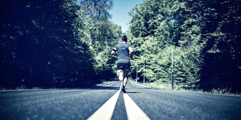 Anímate a correr un maratón