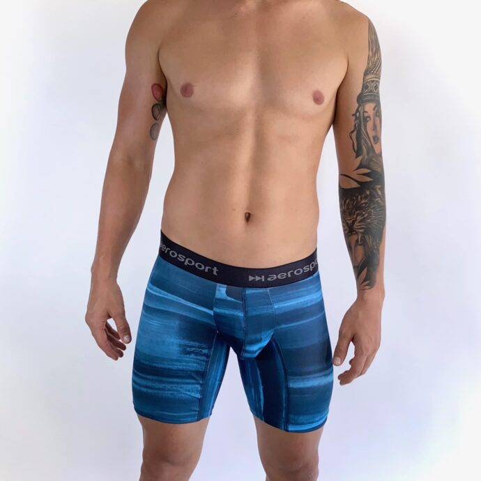 Boxer surf
