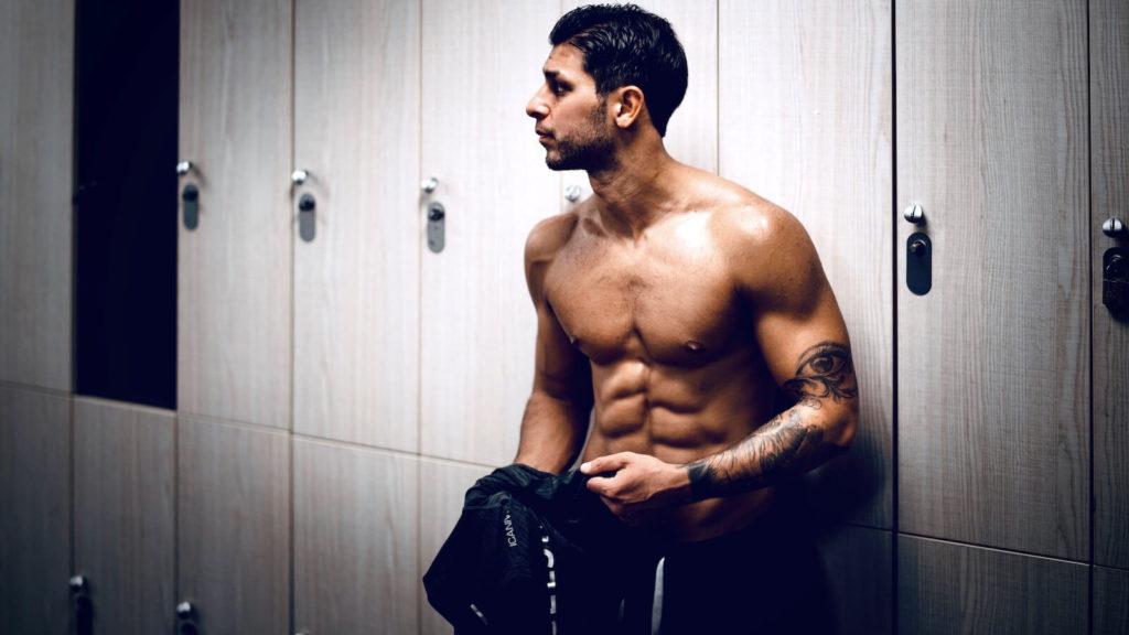 5 claves para progresar en el gym