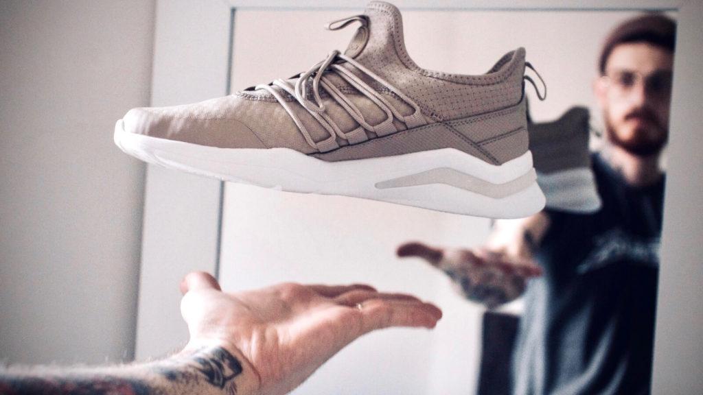 ¿Cómo elegir tus zapatos deportivos?
