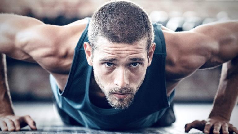 Deporte en casa: Plank Workout