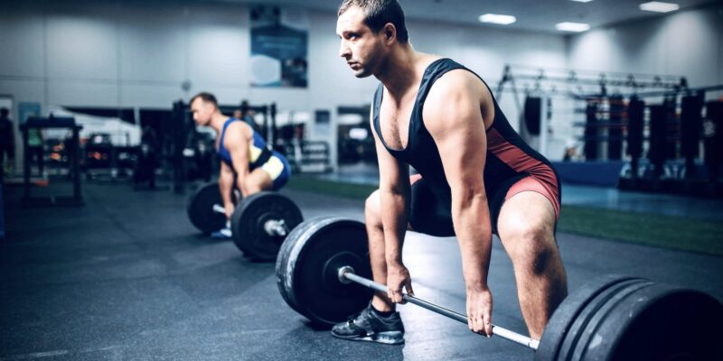 Registrando tus entrenamientos