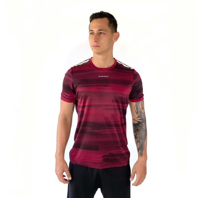 T-shirt Stroke Vino