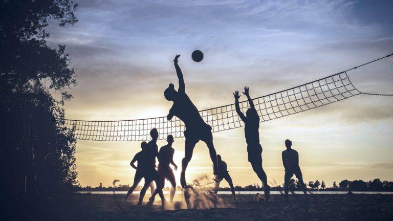 Ventajas del deporte en equipo