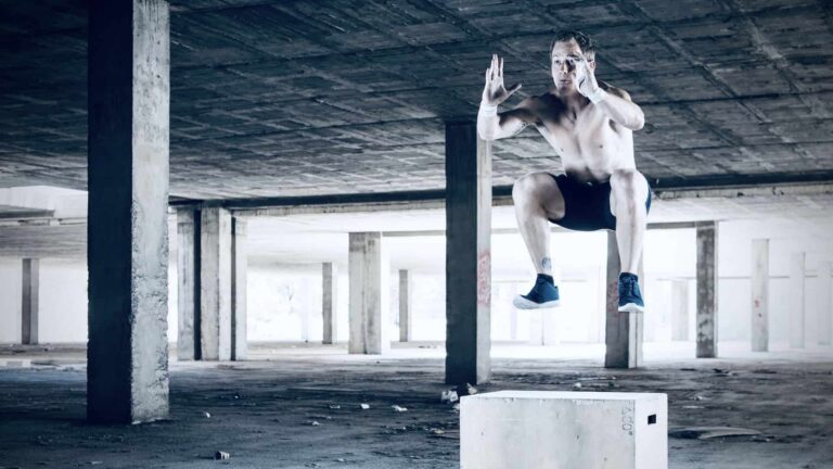 Ventajas del workout pliometrico
